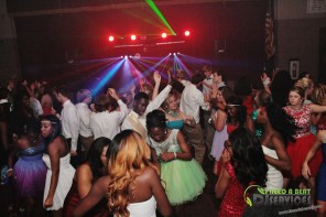 Clinch County High School Homecoming Dance 2014 Mobile DJ Services (142)
