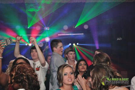 Clinch County High School Homecoming Dance 2014 Mobile DJ Services (148)