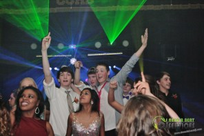 Clinch County High School Homecoming Dance 2014 Mobile DJ Services (154)