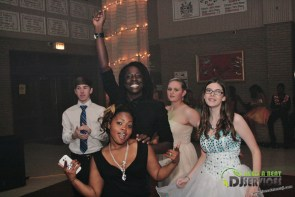 Clinch County High School Homecoming Dance 2014 Mobile DJ Services (157)