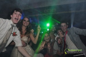 Clinch County High School Homecoming Dance 2014 Mobile DJ Services (165)