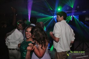Clinch County High School Homecoming Dance 2014 Mobile DJ Services (196)