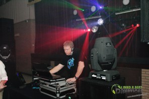 Clinch County High School Homecoming Dance 2014 Mobile DJ Services (198)