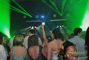 Clinch County High School Homecoming Dance 2014 Mobile DJ Services (200)