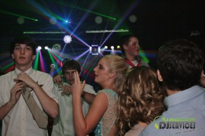 Clinch County High School Homecoming Dance 2014 Mobile DJ Services (205)