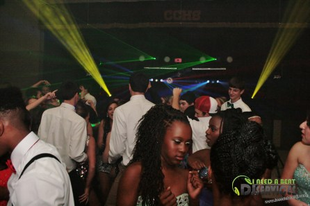 Clinch County High School Homecoming Dance 2014 Mobile DJ Services (22)