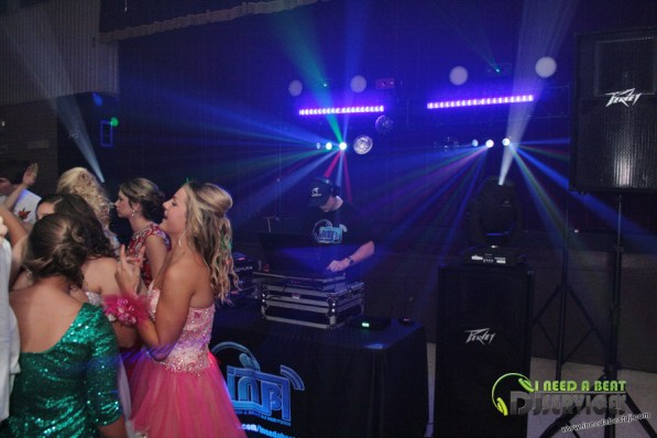 Clinch County High School Homecoming Dance 2014 Mobile DJ Services (23)
