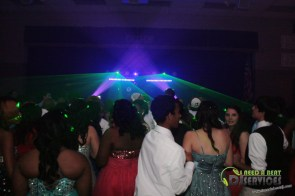 Clinch County High School Homecoming Dance 2014 Mobile DJ Services (29)