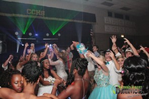 Clinch County High School Homecoming Dance 2014 Mobile DJ Services (40)