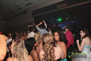 Clinch County High School Homecoming Dance 2014 Mobile DJ Services (46)