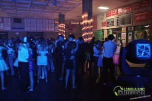 Clinch County High School Homecoming Dance 2014 Mobile DJ Services (5)