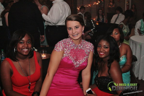 Clinch County High School Homecoming Dance 2014 Mobile DJ Services (56)
