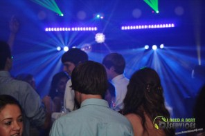 Clinch County High School Homecoming Dance 2014 Mobile DJ Services (60)