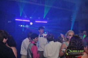 Clinch County High School Homecoming Dance 2014 Mobile DJ Services (69)