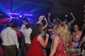 Clinch County High School Homecoming Dance 2014 Mobile DJ Services (72)