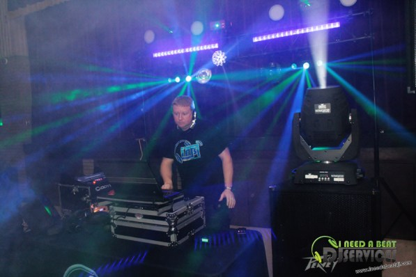 Clinch County High School Homecoming Dance 2014 Mobile DJ Services (75)