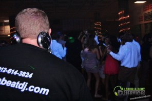 Clinch County High School Homecoming Dance 2014 Mobile DJ Services (81)
