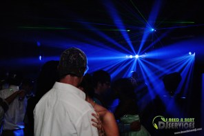 Clinch County High School Homecoming Dance 2014 Mobile DJ Services (82)