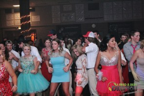 Clinch County High School Homecoming Dance 2014 Mobile DJ Services (93)