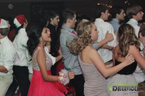 Clinch County High School Homecoming Dance 2014 Mobile DJ Services (96)