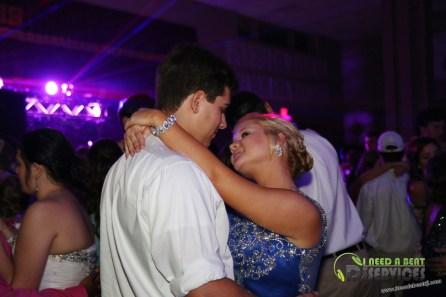 Clinch County High School Homecoming Dance 2015 School Dance DJ (103)