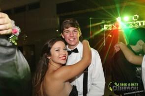 Clinch County High School Homecoming Dance 2015 School Dance DJ (116)