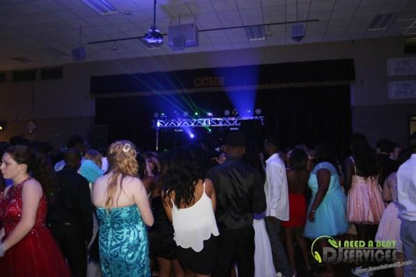 Clinch County High School Homecoming Dance 2015 School Dance DJ (129)