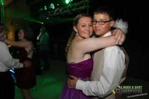 Clinch County High School Homecoming Dance 2015 School Dance DJ (166)