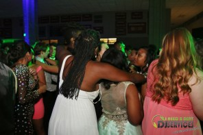 Clinch County High School Homecoming Dance 2015 School Dance DJ (170)