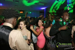 Clinch County High School Homecoming Dance 2015 School Dance DJ (173)