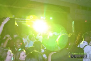 Clinch County High School Homecoming Dance 2015 School Dance DJ (18)