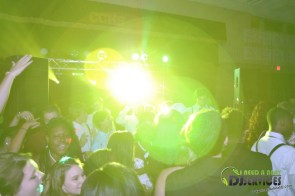 Clinch County High School Homecoming Dance 2015 School Dance DJ (18)