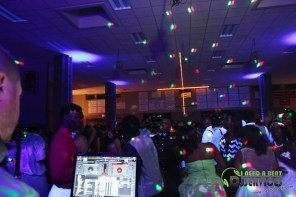 Clinch County High School Homecoming Dance 2015 School Dance DJ (181)
