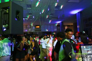 Clinch County High School Homecoming Dance 2015 School Dance DJ (183)