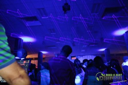 Clinch County High School Homecoming Dance 2015 School Dance DJ (191)