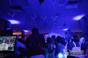 Clinch County High School Homecoming Dance 2015 School Dance DJ (193)
