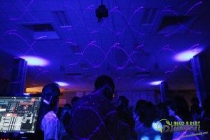 Clinch County High School Homecoming Dance 2015 School Dance DJ (196)