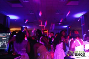 Clinch County High School Homecoming Dance 2015 School Dance DJ (200)