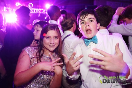 Clinch County High School Homecoming Dance 2015 School Dance DJ (22)