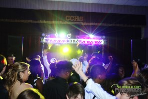 Clinch County High School Homecoming Dance 2015 School Dance DJ (24)