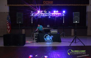 Clinch County High School Homecoming Dance 2015 School Dance DJ (3)