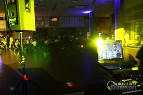 Clinch County High School Homecoming Dance 2015 School Dance DJ (5)