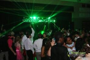 Clinch County High School Homecoming Dance 2015 School Dance DJ (57)