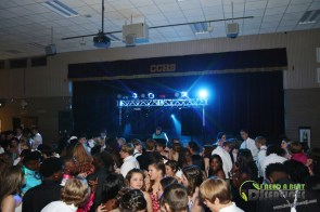 Clinch County High School Homecoming Dance 2015 School Dance DJ (58)
