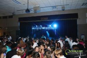 Clinch County High School Homecoming Dance 2015 School Dance DJ (58)