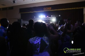 Clinch County High School Homecoming Dance 2015 School Dance DJ (6)
