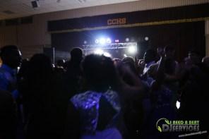 Clinch County High School Homecoming Dance 2015 School Dance DJ (6)