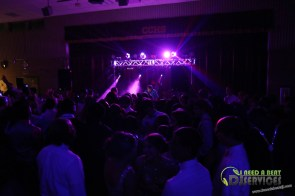 Clinch County High School Homecoming Dance 2015 School Dance DJ (62)