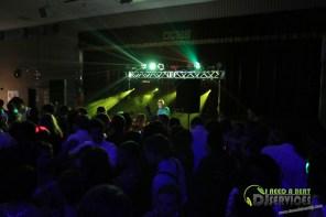 Clinch County High School Homecoming Dance 2015 School Dance DJ (64)