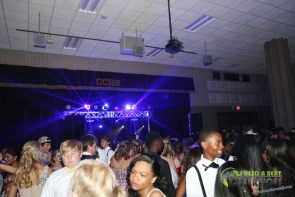 Clinch County High School Homecoming Dance 2015 School Dance DJ (73)